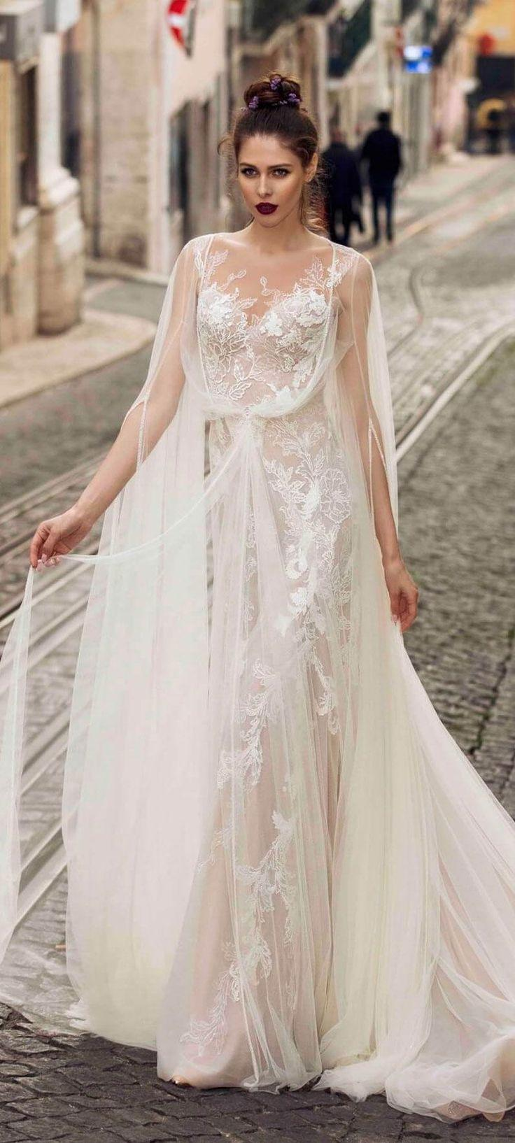 Свадьба - Beautiful Innocentia Wedding Gowns