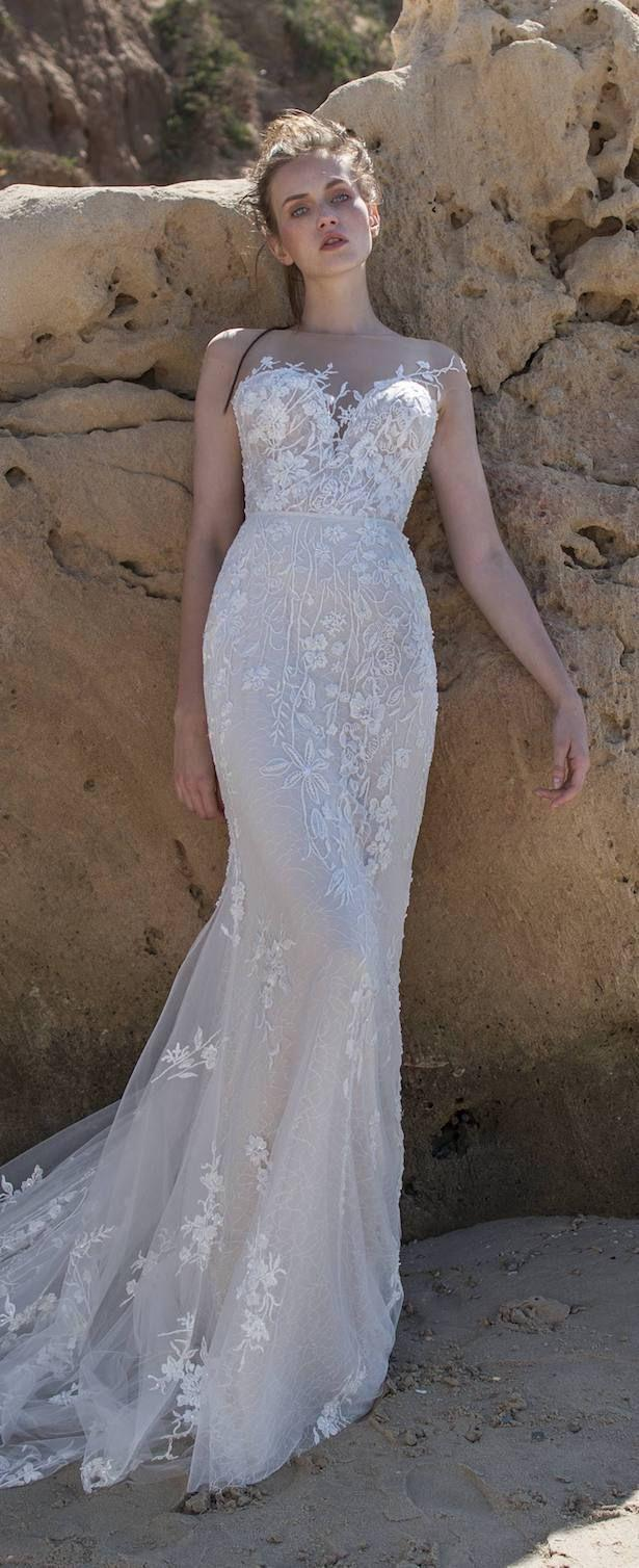 Mariage - Wedding Dresses By Limor Rosen Bridal Couture 2018 Free Spirit Collection