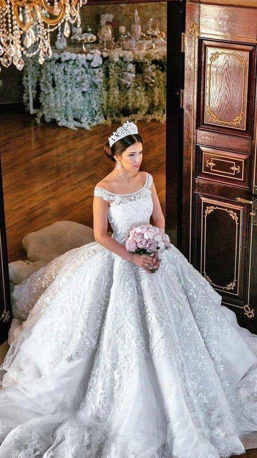 Свадьба - Gorgeous Clothes!