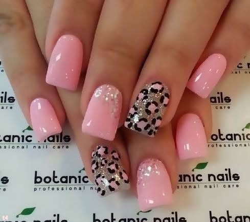 Nail Art 19 Of The Most Amazing Manicures On Pinterest 2827603