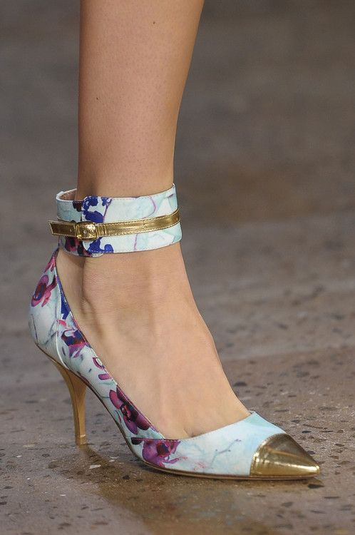 Hochzeit - Shoe Lust