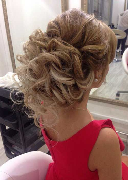 Wedding - Wedding Hairstyles