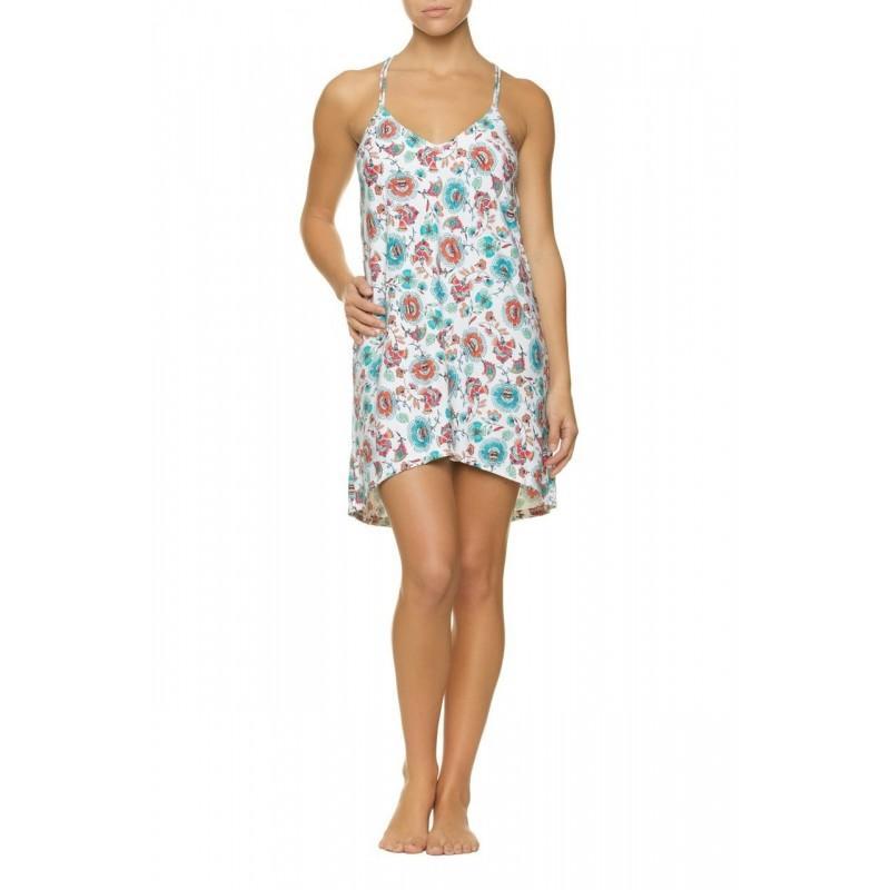 Hochzeit - Helen Jon - Beach Dress In Bali Hai - Designer Party Dress & Formal Gown
