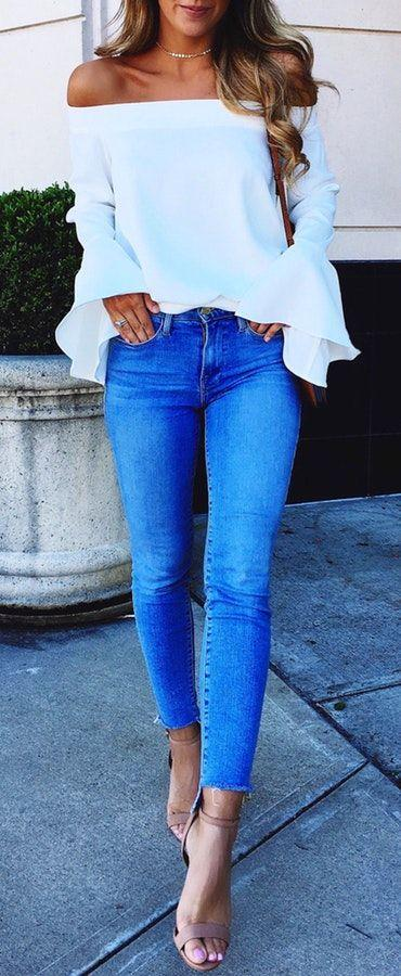 9a1f51c428 Summer Outfit Ideas  100 Cozy Summer Outfits To Copy  2827890 - Weddbook