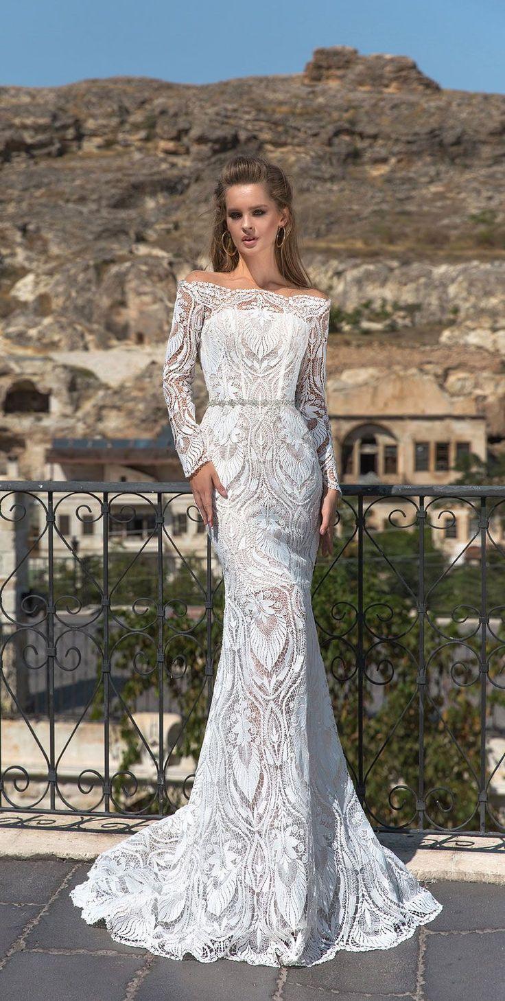 Mariage - Eva Lendel Wedding Dresses – Angelic Dreams Bridal Collection
