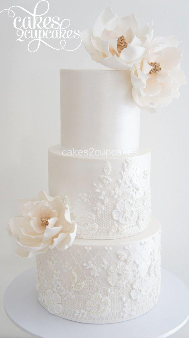 Wedding - Professional Cakes