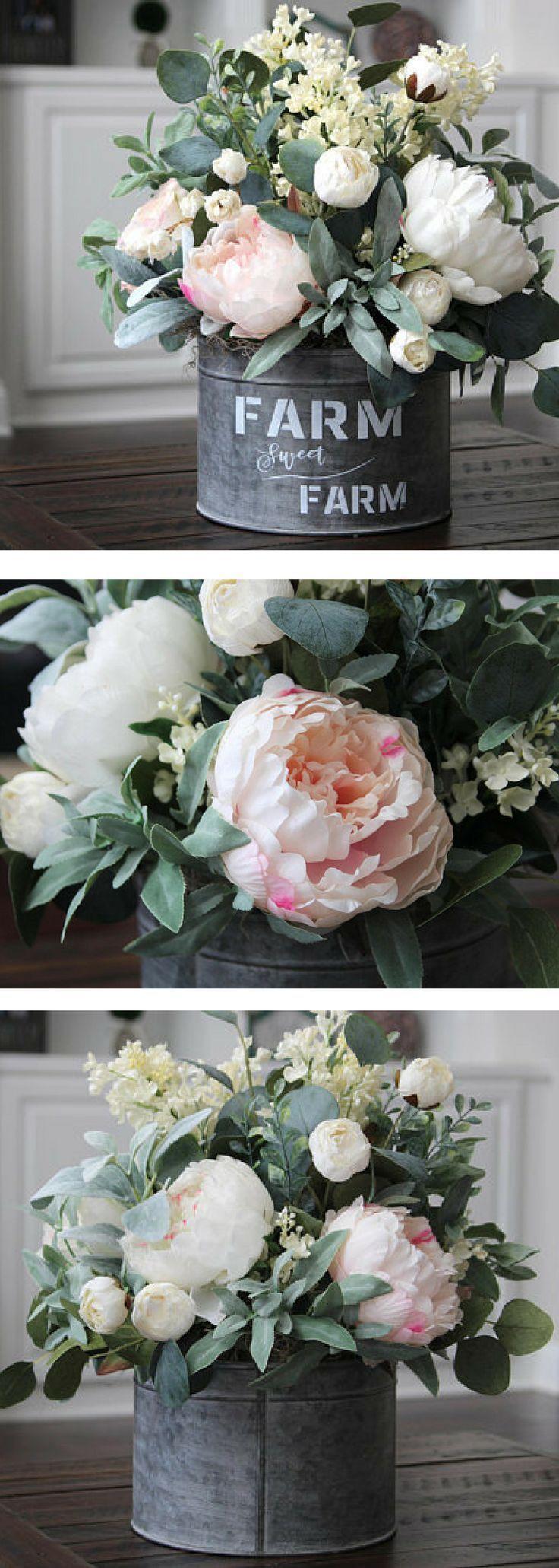Hochzeit - Wedding Centerpiece