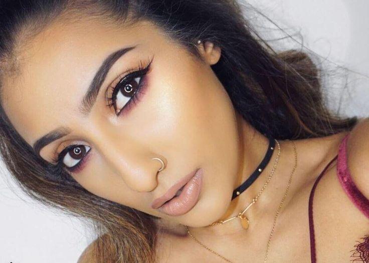 Mariage - 45 Brown Eye Makeup Looks You Should Definitely See
