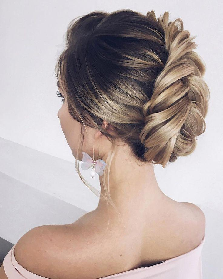 Свадьба - 92 Drop-Dead Gorgeous Wedding Hairstyles For Every Bride To Be