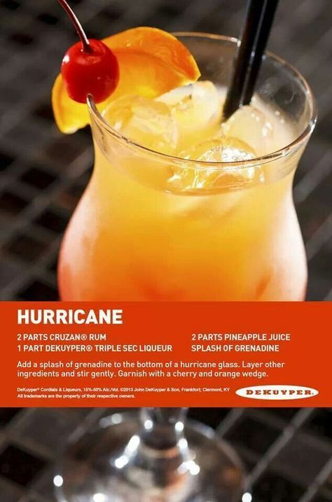 Boda - Drinks & Cocktails