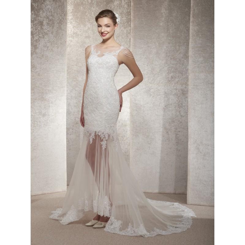 Свадьба - Robes de mariée Annie Couture 2017 - Marie - Superbe magasin de mariage pas cher