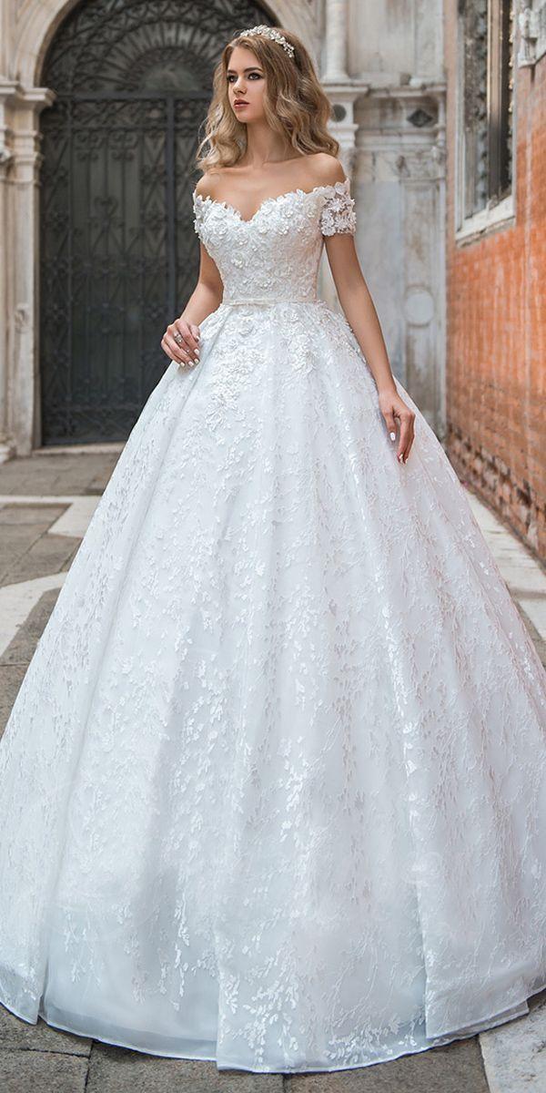 Dress - Braut Kleider #2829693 - Weddbook