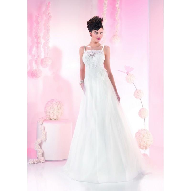 Wedding - Robes de mariée Just For You 2016 - 165-38 - Robes de mariée France