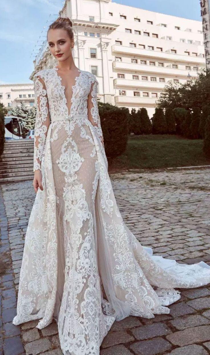Hochzeit - Miriams Bride 2018 Wedding Dresses