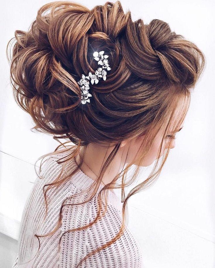 Свадьба - 100 Gorgeous Wedding Hair From Ceremony To Reception