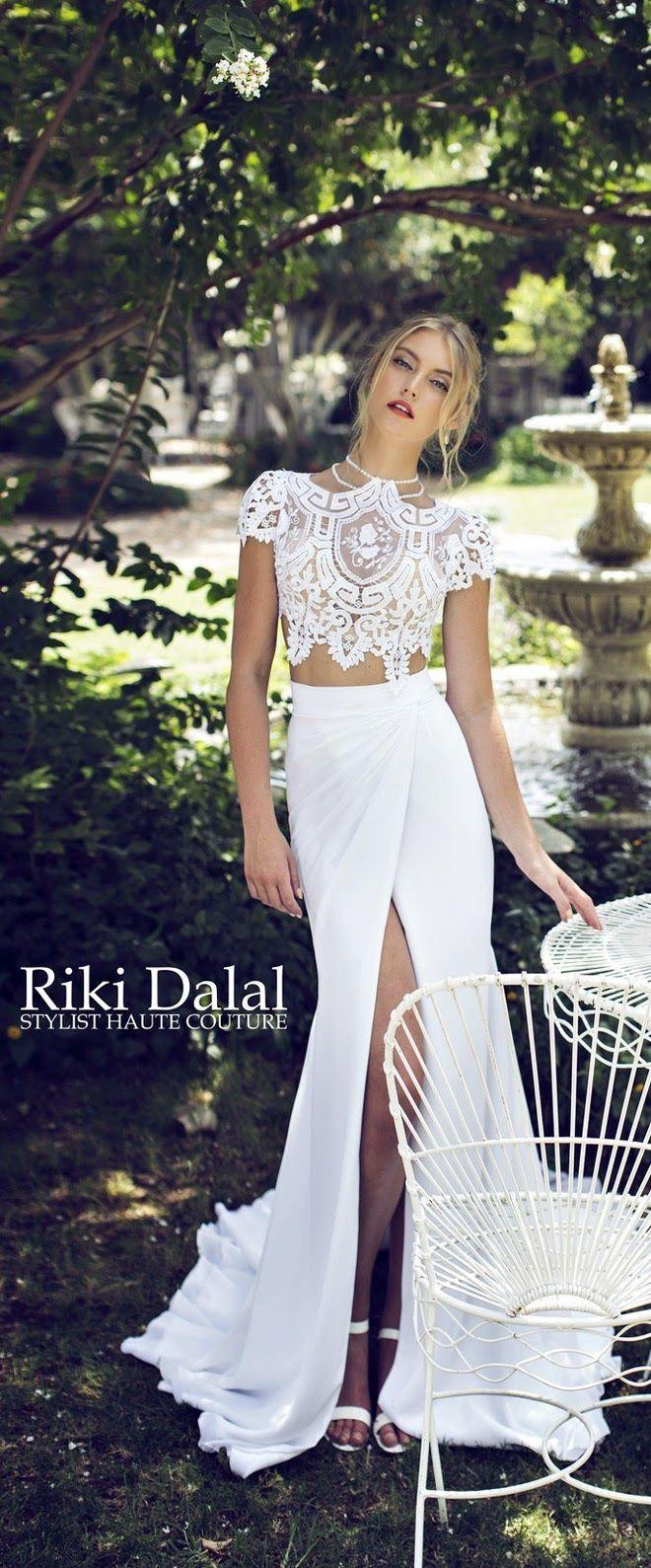 Hochzeit - Riki Dalal Wedding Dresses