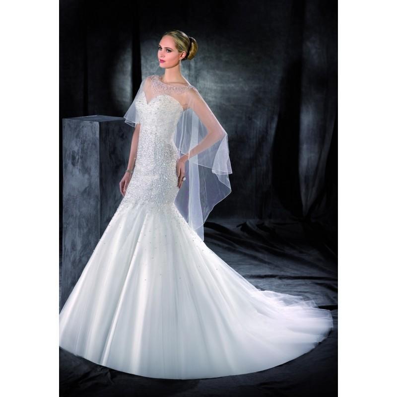 Wedding - Robes de mariée Kelly Star 2017 - 176-32 - Robes de mariée France