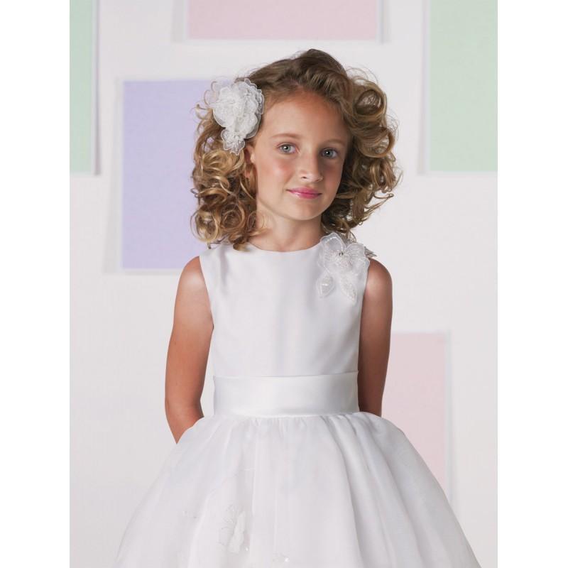 Wedding - Joan Calabrese by Mon Cheri 111364 - Rosy Bridesmaid Dresses