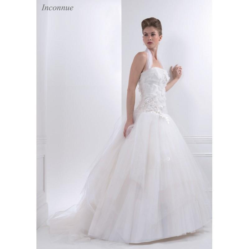 Hochzeit - Créations Bochet, Inconnue - Superbes robes de mariée pas cher