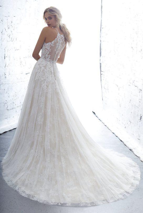 Mariage - Wedding Dress Inspiration - Morilee By Madeline Gardner AF Couture Collection