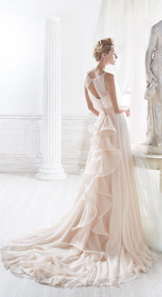 زفاف - Wedding Dress Inspiration - Nicole Spose Nicole Collection