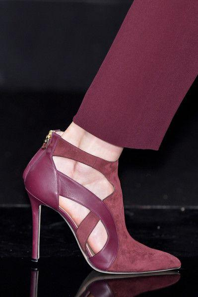 Свадьба - Elie Saab Clp Tris At Paris Fashion Week Fall 2014