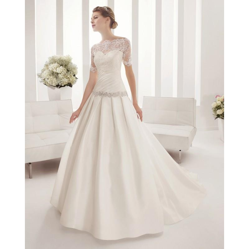 Mariage - ALMA NOVIA 8B167 PERSA -  Designer Wedding Dresses