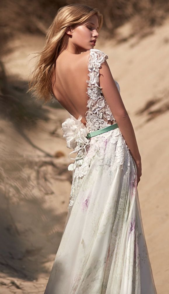 Wedding - Wedding Dress Inspiration - Victoria F Collection Maison Signore