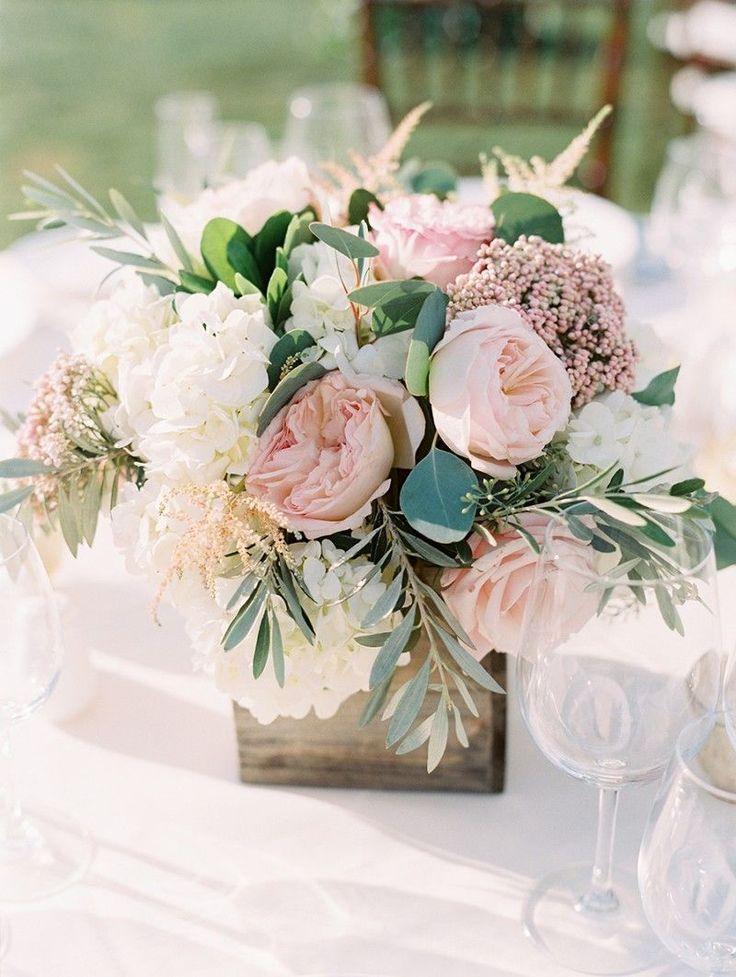 Mariage - Wedding Centerpiece