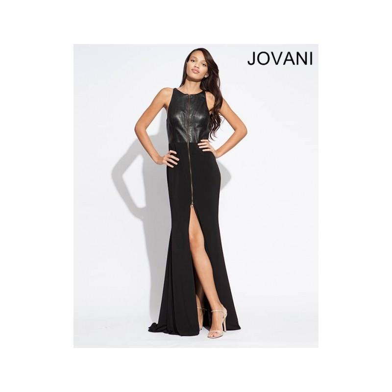 Mariage - Classical Cheap New Style Jovani Prom Dresses  90711 New Arrival - Bonny Evening Dresses Online