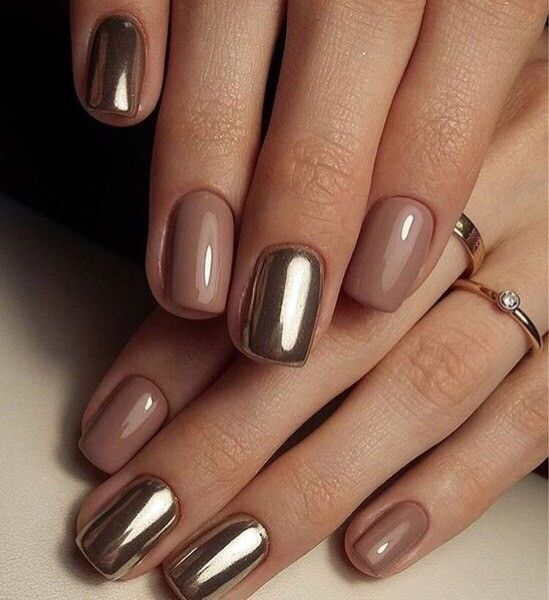 Wedding - 30 Hot Nail Trends For 2018