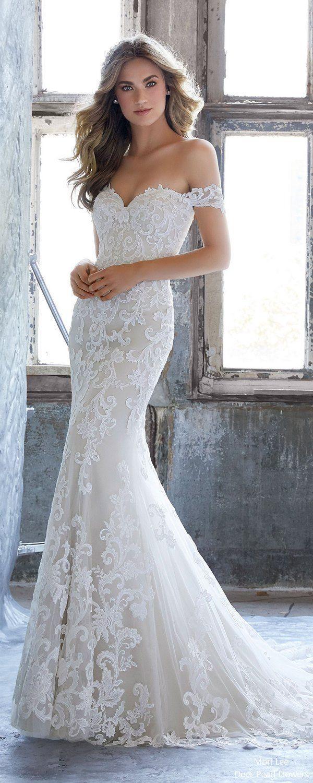 زفاف - Morilee By Madeline Gardner Fall 2018 Wedding Dresses