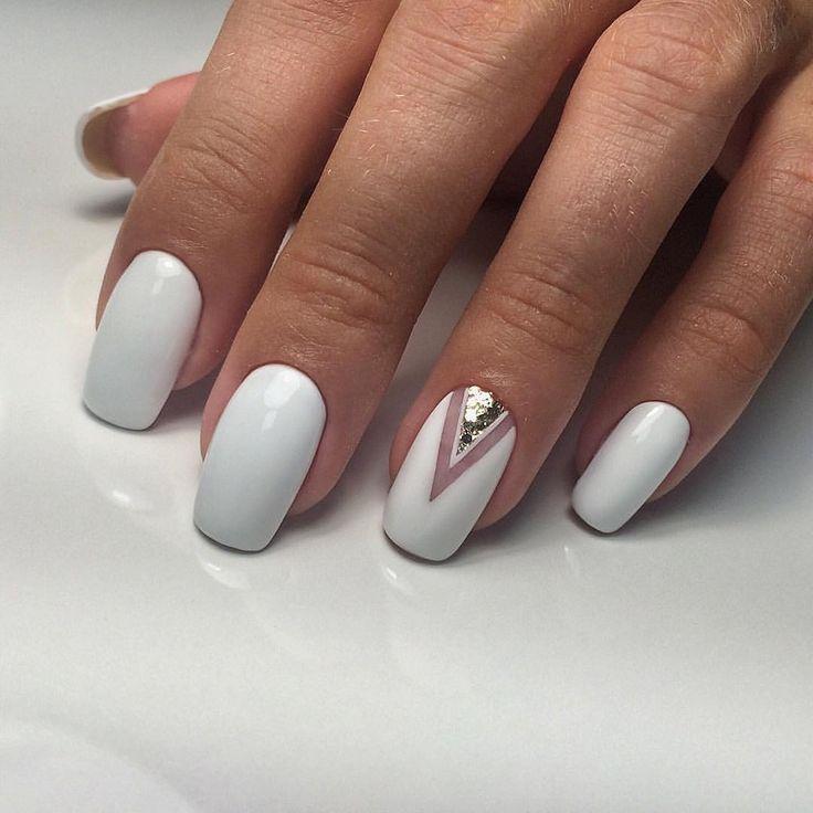 Свадьба - Nail Polish Color/Art Design