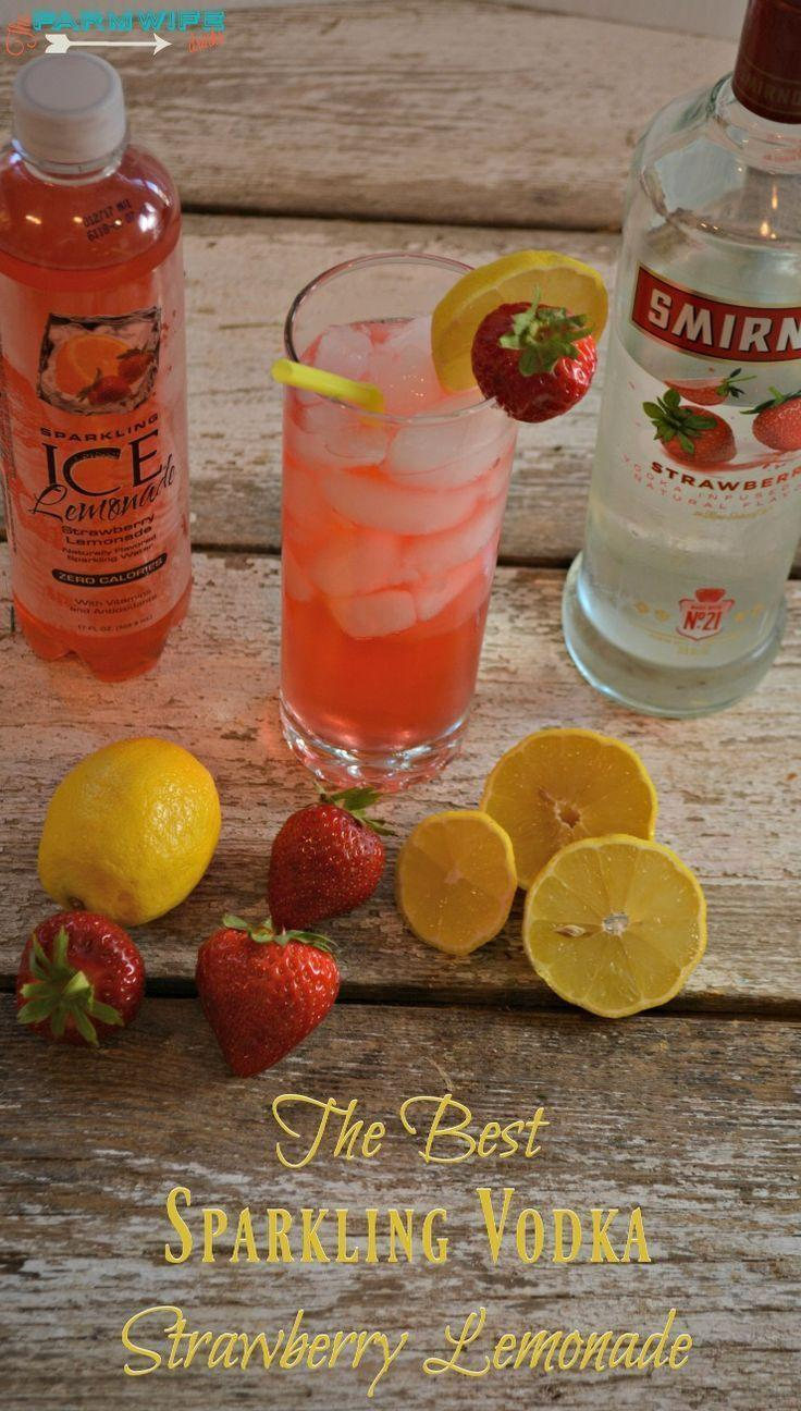 Wedding - Drinks & Cocktails