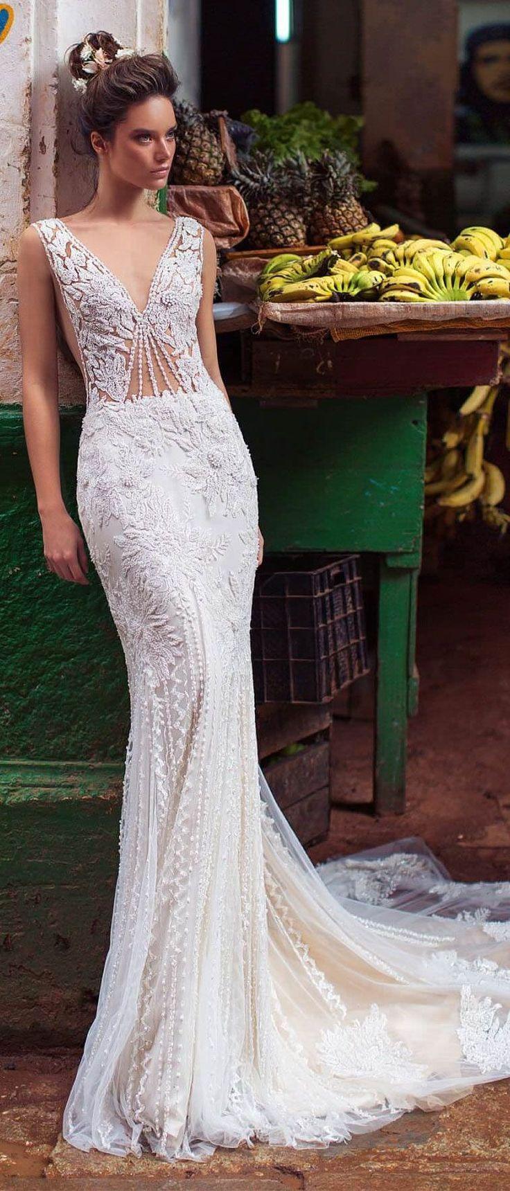 Boda - Wedding Dress Inspiration