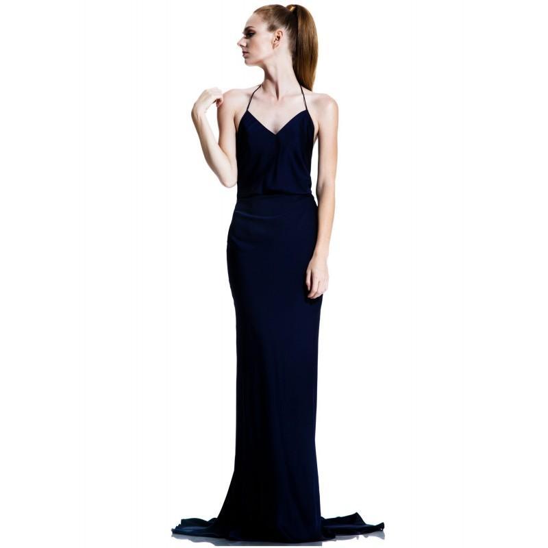 Wedding - Johnathan Kayne 524 Chic Chiffon Dress - 2018 Spring Trends Dresses