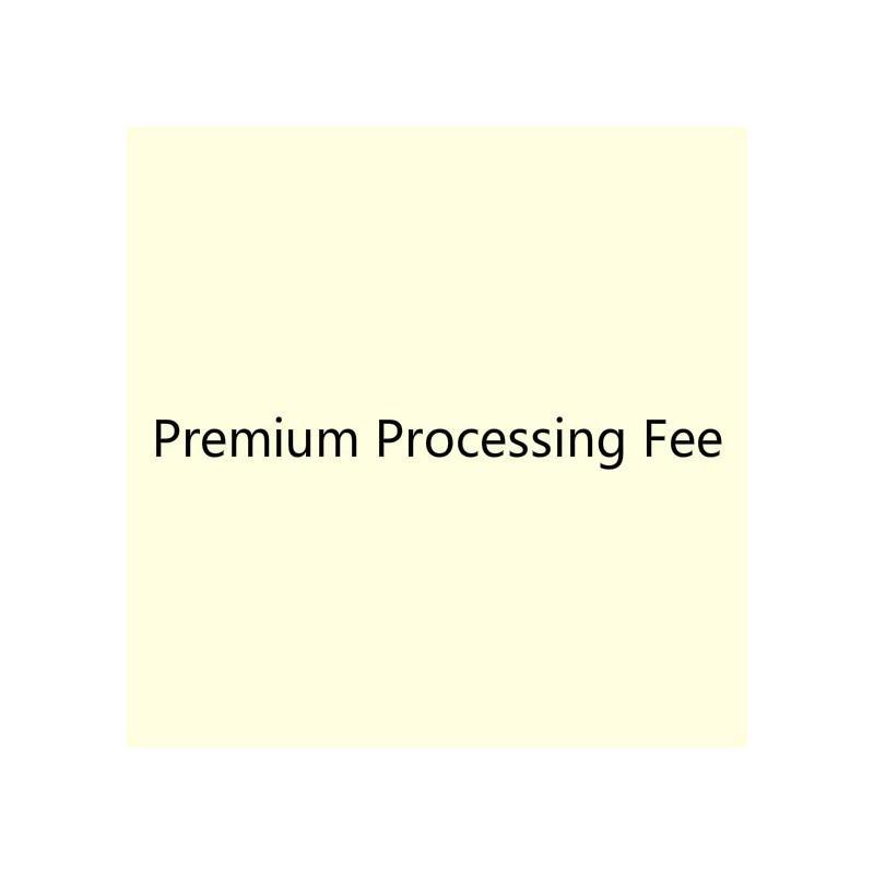 Mariage - Premium Processing Fee - Simple Bridesmaid Dresses & Easy Wedding Dresses