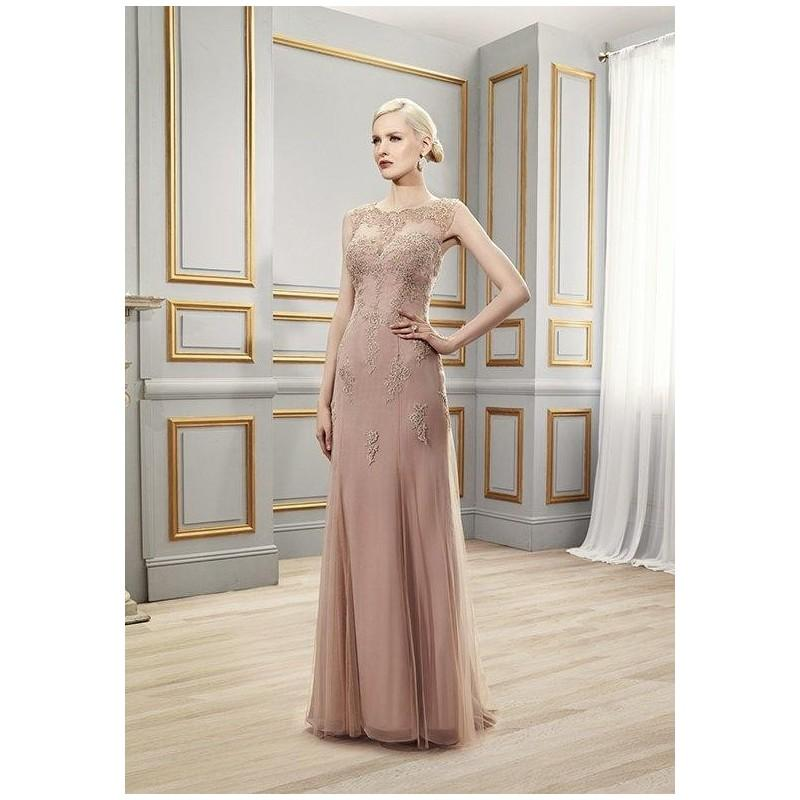 Свадьба - Val Stefani Celebrations MB7508 Mother Of The Bride Dress - The Knot - Formal Bridesmaid Dresses 2018