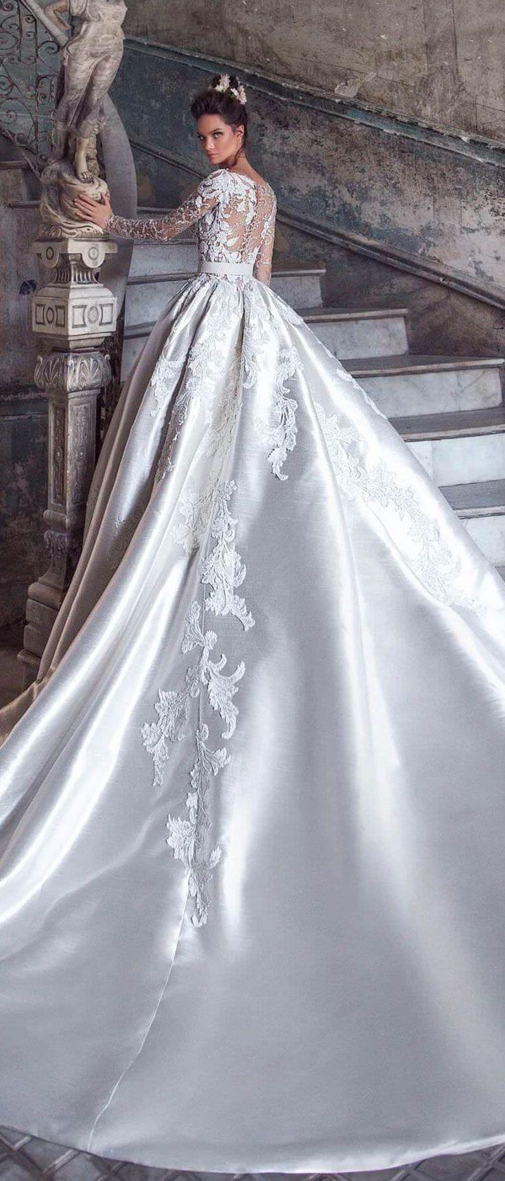 Wedding - Wedding Dress Inspiration