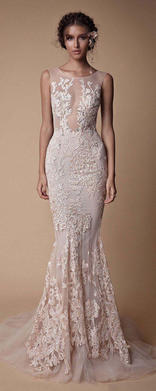 Wedding - Berta Evening Dresses F/W 2018