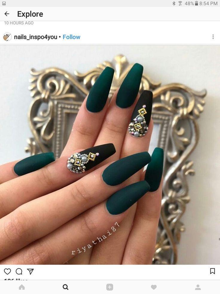 زفاف - Nails For Sky