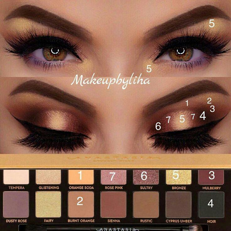 Boda - Makeup Tutorial