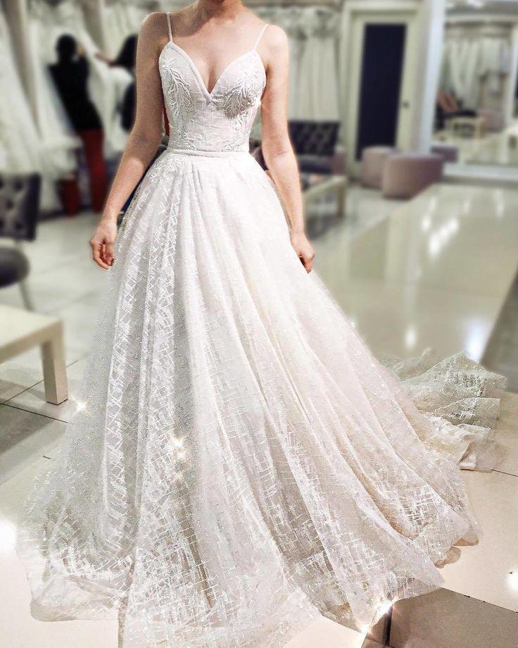 Свадьба - Darius Cordell - Custom Wedding Dresses