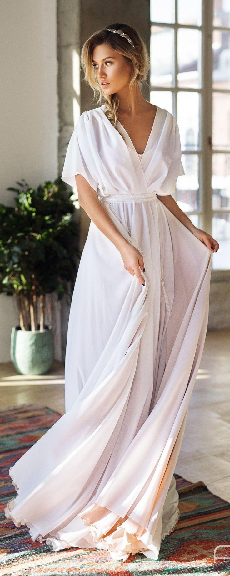 Hochzeit - Wedding Dress 'DESIRE'