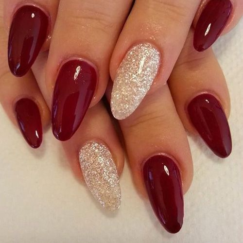 Wedding - Whoa! 73 Best Nail Art You Have Ever Witnessed