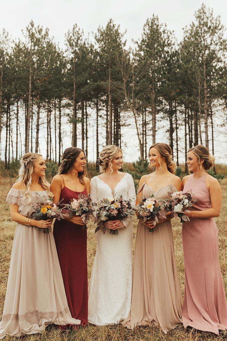 Wedding - ~bridesmaids~