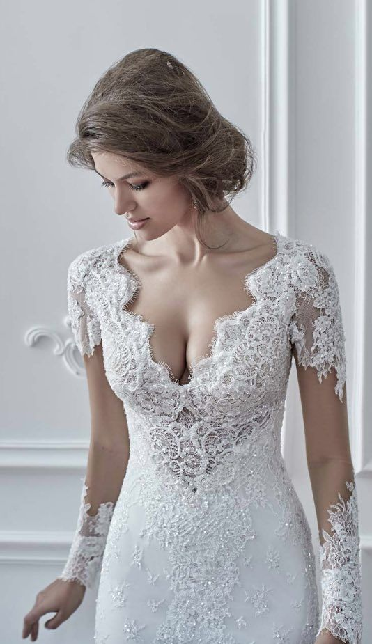 Wedding - Wedding Dress Inspiration - Maison Signore Excellence Collection
