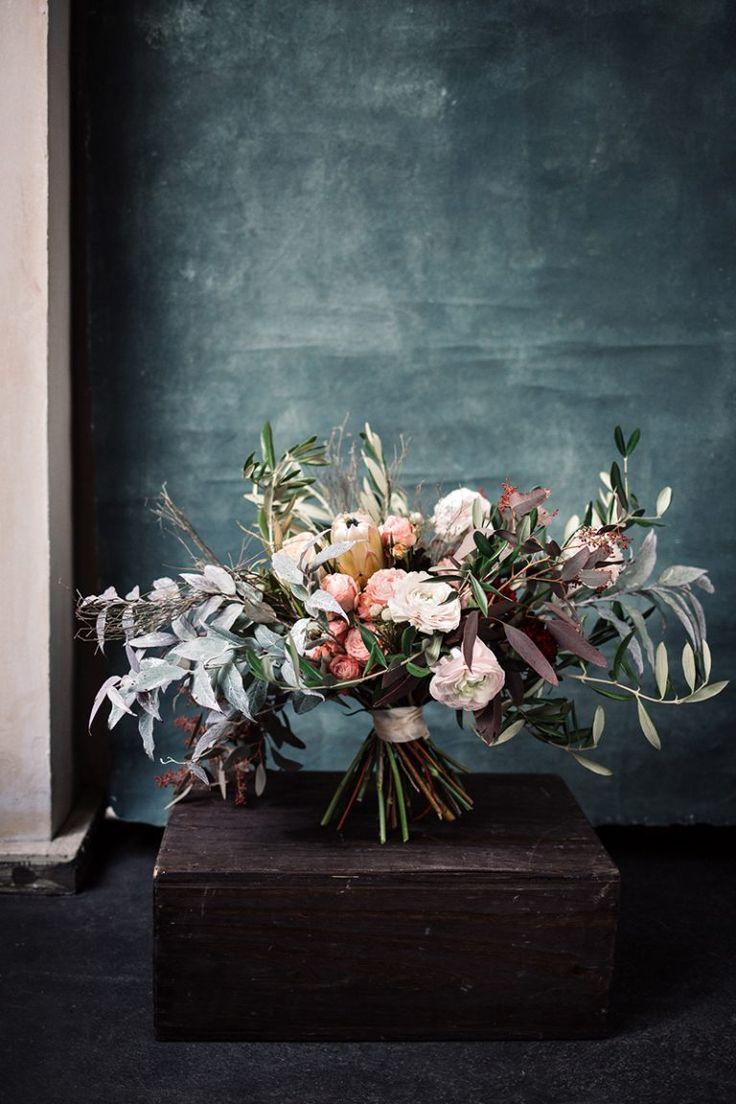 Wedding - BRIDAL.BOUQUETS