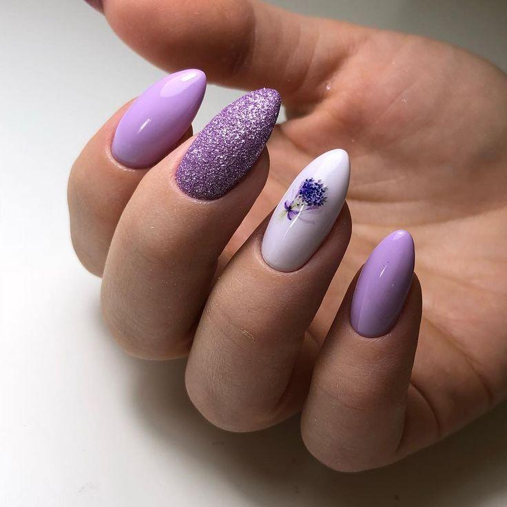 Best Nail Designs - 44 Trending Nail Designs For 2018 #2833416 ...