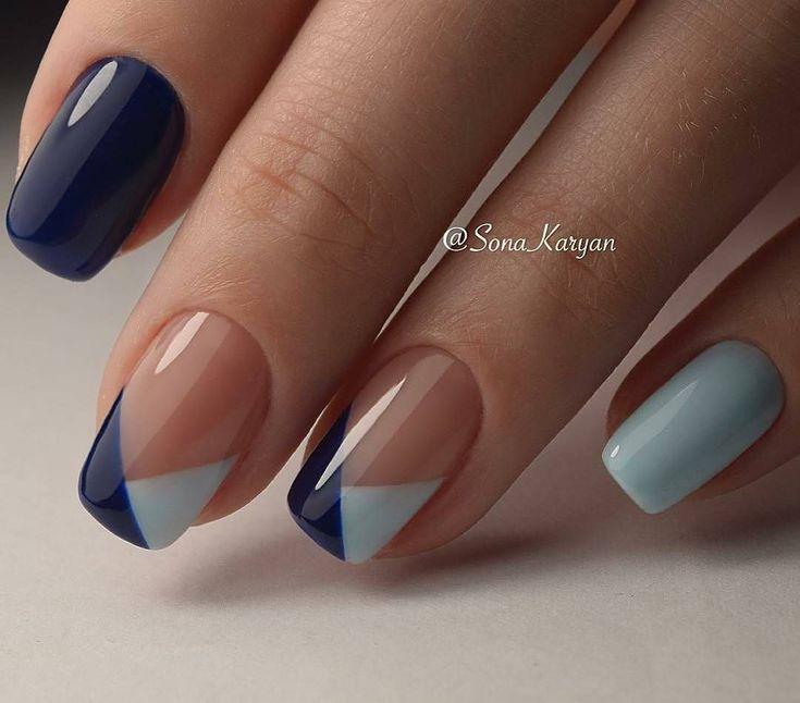 Nail , Trending Nail Designs 2833606 , Weddbook
